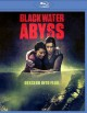 Cover for Black Water: Abyss