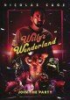 Cover for Willy's Wonderland