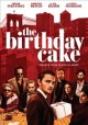 Cover for The birthday cake