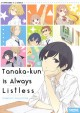Cover for Tanaka-Kun is Always Listless Complete Collection