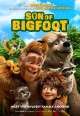 Cover for The son of bigfoot.