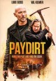 Cover for Paydirt