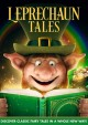 Cover for Leprechaun tales