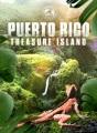 Cover for Puerto Rico: treasure island