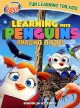 Cover for Learning With Penguins: Amazing Birds