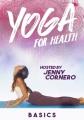 Cover for Yoga for Health: Basics