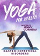Cover for Yoga for Health: Gastro-Intestinal Disorders