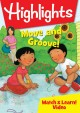 Cover for Highlights. Move and groove!