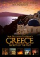 Cover for Greece: secrets of the past