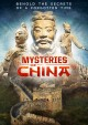 Cover for Mysteries of China