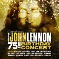 Cover for Imagine: John Lennon 75th birthday concert.