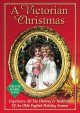 Cover for A victorian Christmas