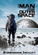 Cover for The man from outer space