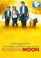 Cover for Alabama Moon