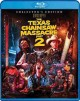Cover for Texas Chainsaw Massacre 2