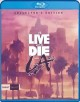 Cover for To live and die in L.A.