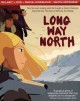 Cover for Long way North