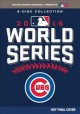 Cover for Chicago Cubs: 2016 World Series