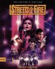 Cover for Streets of fire
