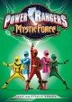 Cover for Power Rangers Mystic Force the Complete Series