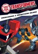 Cover for Transformers: Robots in Disguise Collection: Overloaded & Decepticon Island
