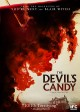 Cover for The devil's candy