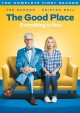 Cover for The Good Place. Season One.