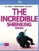 Cover for The Incredible Shrinking Woman