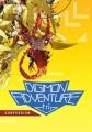 Cover for Digimon Adventure Tri: Confession
