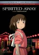 Cover for Spirited away