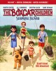 Cover for Boxcar Children, The: Surprise Island