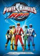 Cover for Power Rangers Rpm - The Complete Series