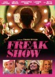 Cover for Freak show