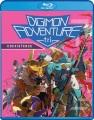 Cover for Digimon Adventure Tri: Coexistence
