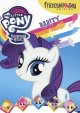 Cover for My Little Pony Friendship is Magic: Rarity