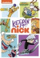Cover for Keepin' it Nick.