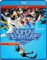 Cover for Digimon Adventure Tri: Future