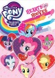Cover for My Little Pony Friendship is Magic: Hearts and Hooves