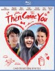 Cover for Then came you
