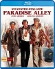 Cover for Paradise Alley