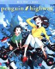 Cover for Penguin Highway