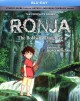 Cover for Ronja: the robber's daughter