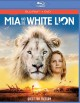 Cover for Mia and the White Lion