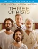 Cover for Three Christs