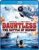 Cover for Dauntless: The Battle of Midway