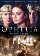 Cover for Ophelia