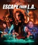 Cover for Escape From L.A.