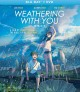 Cover for Weathering with you