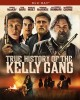 Cover for True History of the Kelly Gang