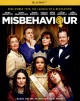 Cover for Misbehaviour